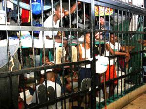 El hacinamiento es otro problema grave en las cárceles hondureñas