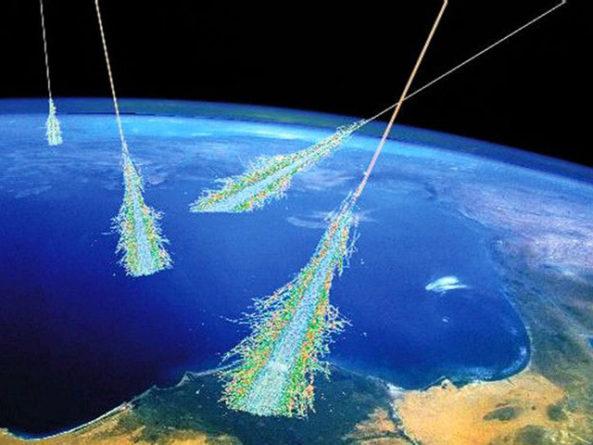 """Experimento en México puede resolver misterio de """"los mensajeros del espacio"""""""