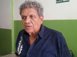 Juan Almendarez Bonilla