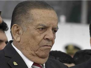 Roberto Suazo Córdova presidente de Honduras 1982-1986