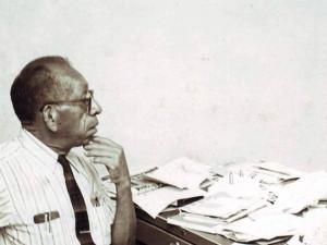 Ventura Ramos hombre de letras y periodista símbolo de honestidad y patriotismo