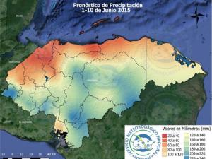 clima mapa