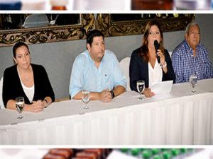 Familia Gutiérrez Arevalo