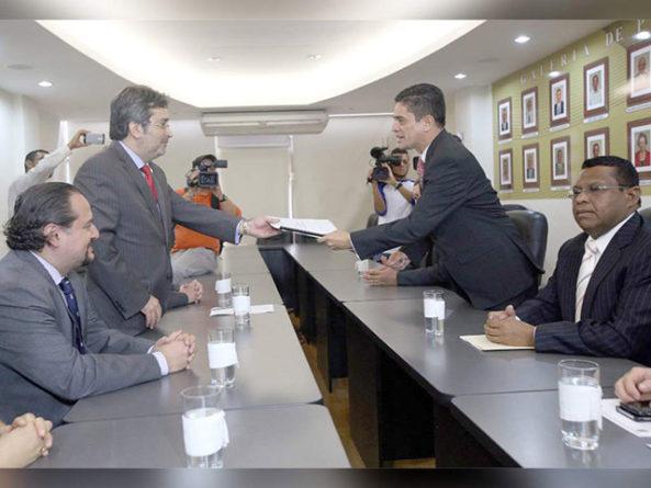 La MACCIH toca el financiamiento electoral, sin ahondar en el saqueo de entes públicos en el gobierno anterior