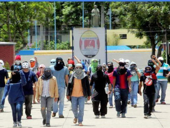 UNAH: Diálogo y Crisis Universitaria
