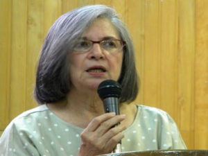 Helen Umaña