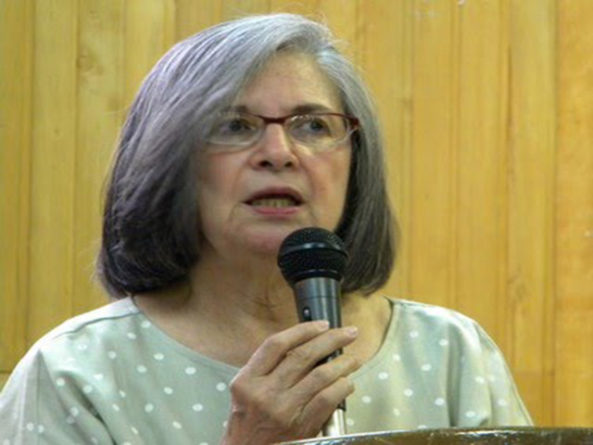 A 72 años de la masacre de San Pedro Sula en 1944 aun no se sabe que pasó: Helen Humaña