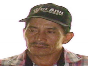 Martín Gomez vasquez