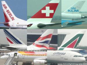 aereas europeas