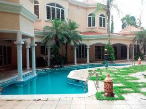 casa Rosenthal