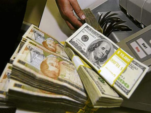 Deuda pública e inversión a gran escala, dos frías caras de las finanzas del país