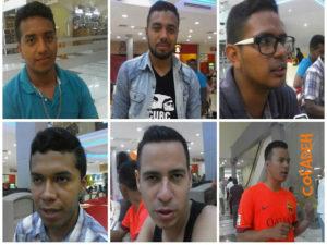 Seis estudiantes de Comayagua están siendo judicializados por su derecho a protestar