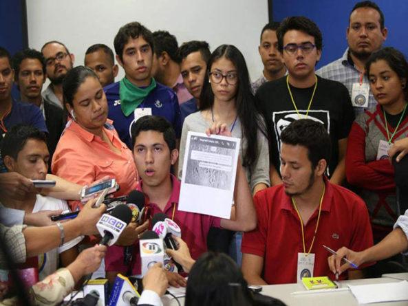 UNAH : diálogo y crisis universitaria  (II de IV)