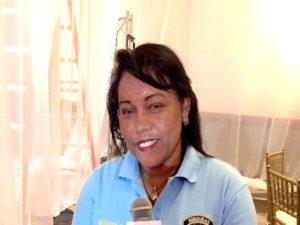Indira Ever Cantillano