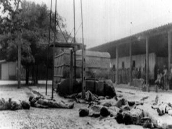 Contextos y repercusiones de La Masacre del 6 de Julio de 1944