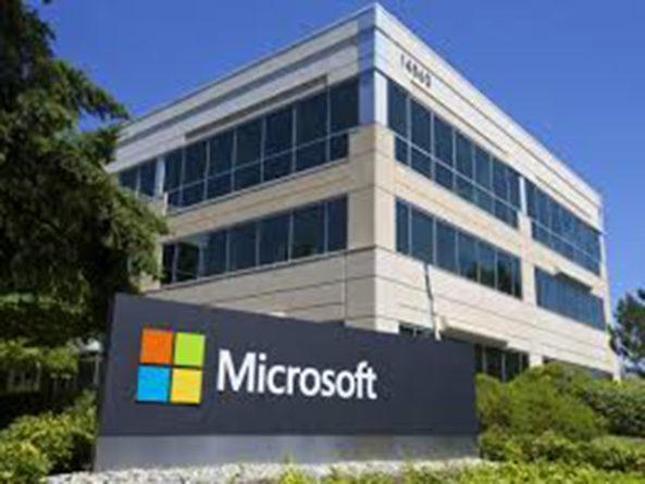Microsoft  ejecutará proyecto con jóvenes en zonas de riesgo en Honduras