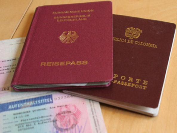 ¿Sabías que un hondureño puede viajar a 100 países sin visa?