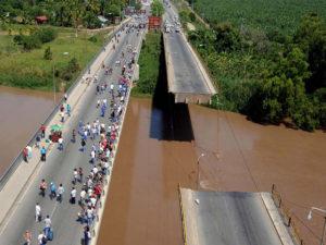 Puente la Democracia