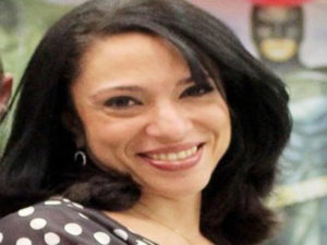 Silvia Lavagnoli