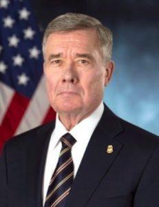 R Gil Kerlikowske