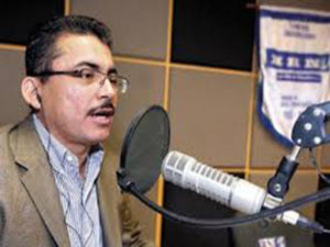 Periodista Alfredo Villatoro asesinado en asesinado en mayo de 2014