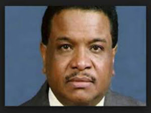 Periodista Anibal Barrow, asesinado en julio de 2013