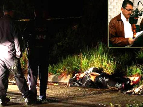 De 102 asesinatos contra abogados,  el 94 por ciento persiste en impunidad