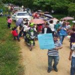 Dulce Nombre de Culmí, Olancho ratifica su no a la minería