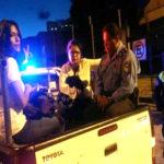 Policía libera defensoras de derechos humanos tras confundirlas con asaltantes de taxis