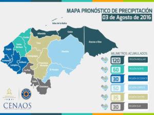 mapa earl