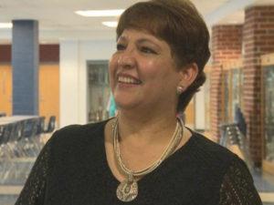Mariana Hernández, maestra del año en Virginia, Estados Unidos