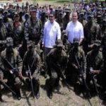 Fuerzas Armadas de Honduras desplazan 400 familias para instalar batallón