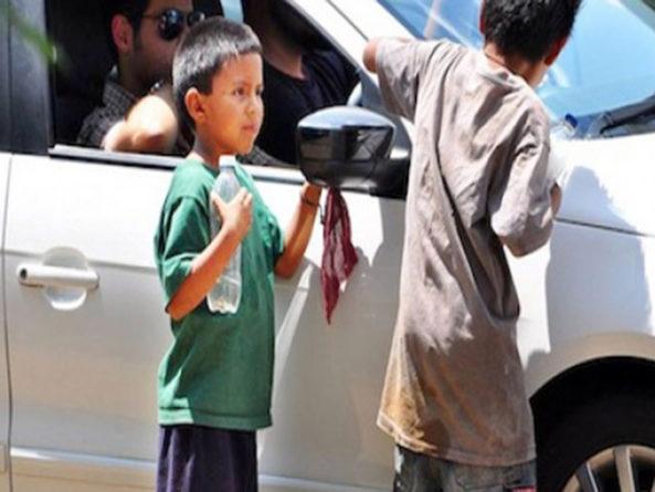 Niños hondureños viven entre la explotación, el trabajo, la migración o la muerte
