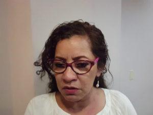 Regina Fonseca de CDM