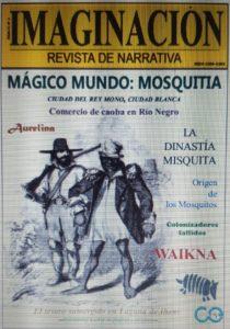 revista imaginación