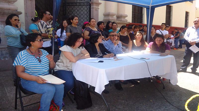 ¿La cooperación española apoya una agenda de represión en derechos humanos para el pueblo hondureño?