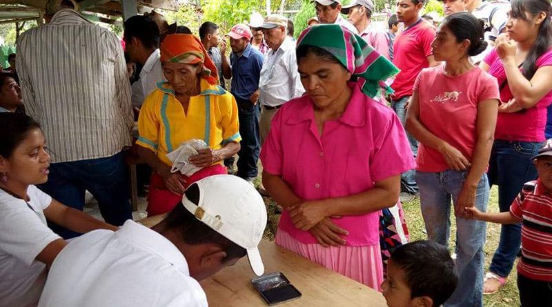 Honduras: ¿Tiene sentido efectuar consultas, si no tenemos derecho a decidir sobre nuestros territorios?