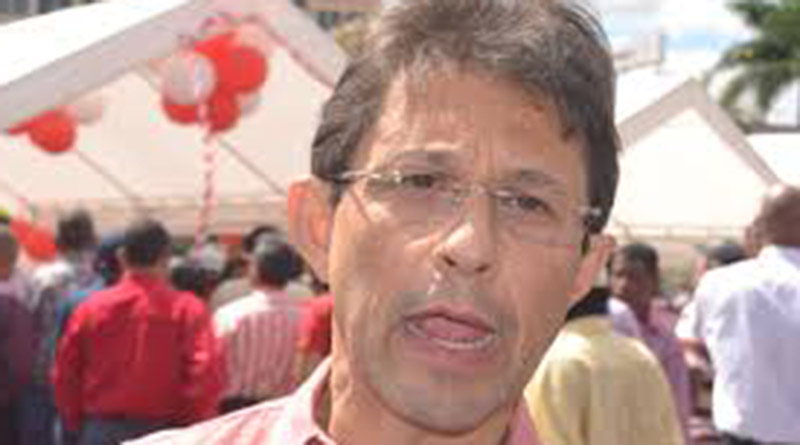 Enrique Ortez Sequeira