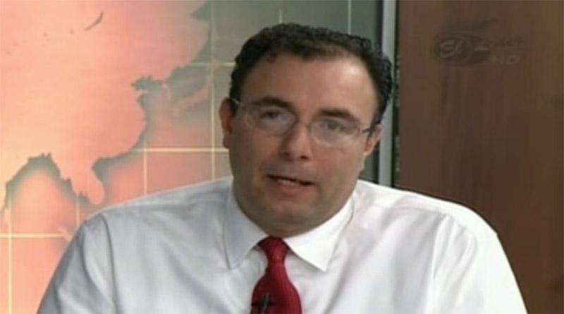 Luis Zelaya exhorta a exigir la salida de Hernández y luegoformar un gobierno de transición
