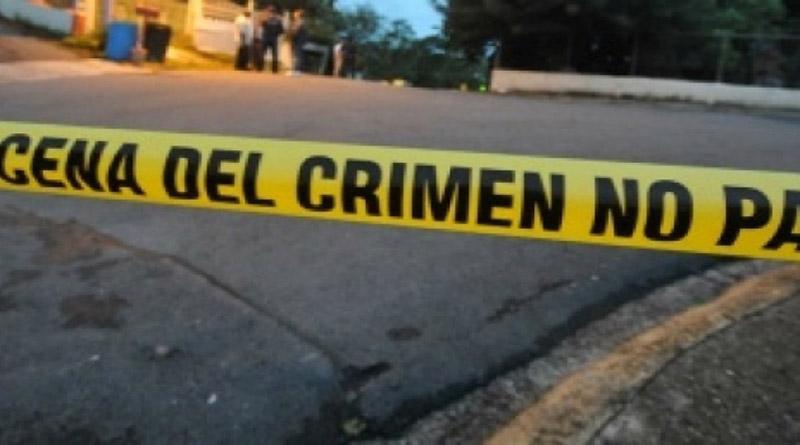 Con asesinato de cinco personas en Lempira, Honduras suma 37 masacres en 2020 con 137 víctimas