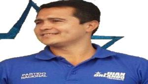 Tony Hernàndez, hermano del presidente de Honduras