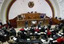 Asamblea Nacional: desacato, auto-disolución y golpe