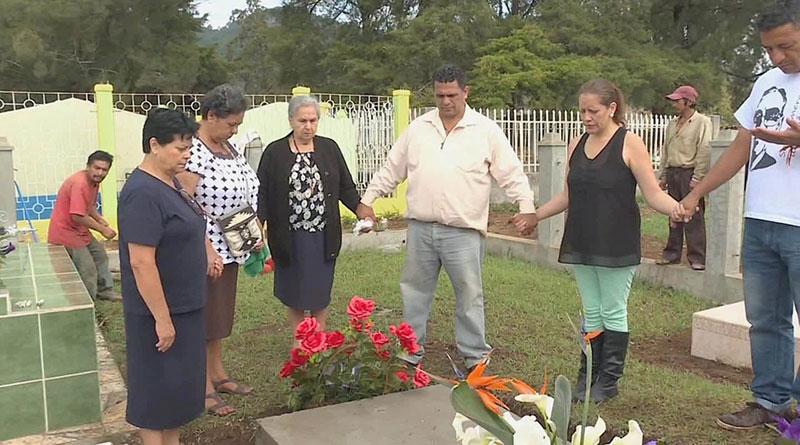 Familia de Berta Cáceres no quita el dedo de la llaga