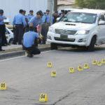 Estados Unidos investiga nexos criminales de docenas en élite hondureña: