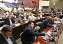 Con votos de la oposición, Congreso aprueba ley de financiamiento político