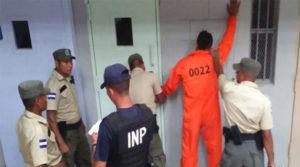Los reos se quejan de malos tratos y violación a los derechos humanos