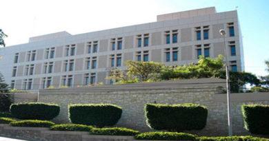 Embajada de EE.UU tiene una altísima responsabilidad en la profundización del narcotráfico en Honduras