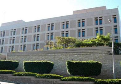 Embajada de EE.UU en Honduras lanza alerta a sus ciudadanos