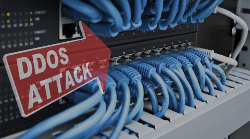 Un ataque informático afecta los servicios de Twitter, Spotify, Souncloud y otros en Estados Unidos