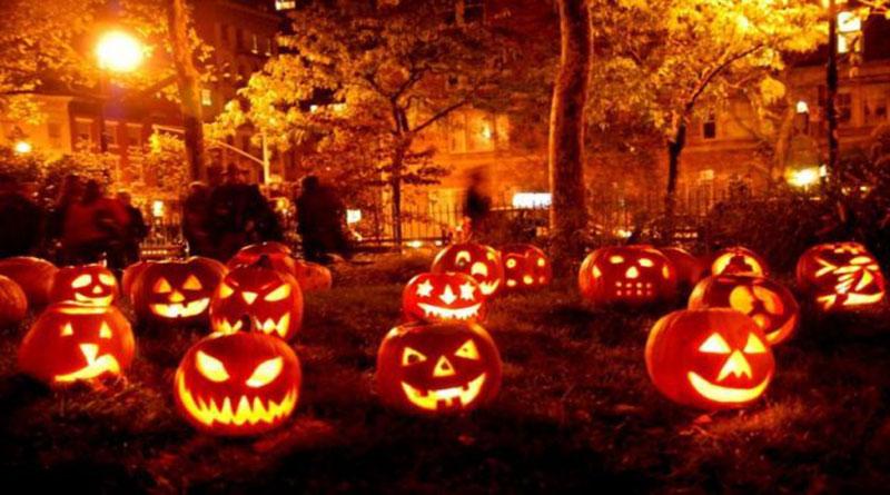 ¿De dónde se origina la noche de Halloween?